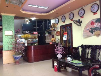 Cong Doan Hotel Ha Giang