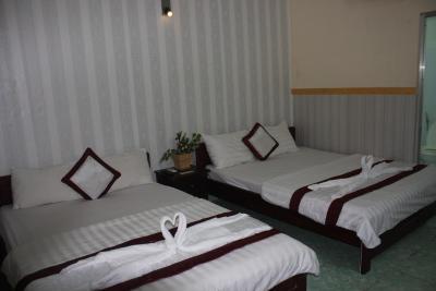 Sao Anh Mai Hotel