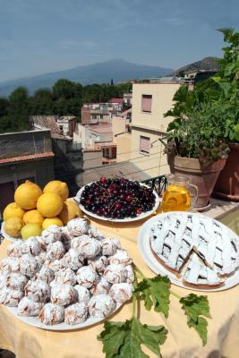 B&B Casarupilio - Taormina - Foto 11