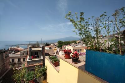 B&B Casarupilio - Taormina - Foto 15