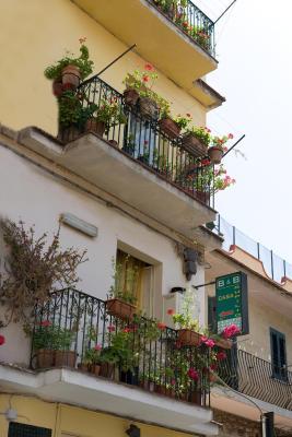 B&B Casarupilio - Taormina - Foto 23