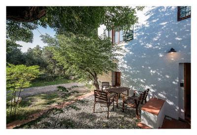 Casa de campo Masia Artigas (España Lavern) - Booking.com