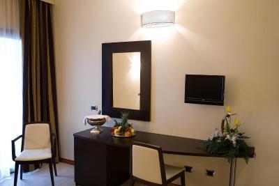 Esperidi Park Hotel - Castelvetrano Selinunte - Foto 8