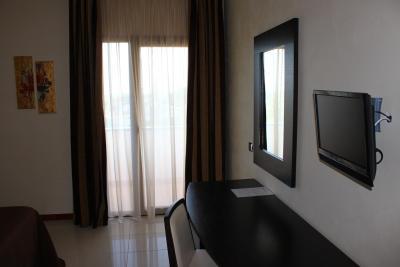 Esperidi Park Hotel - Castelvetrano Selinunte - Foto 6