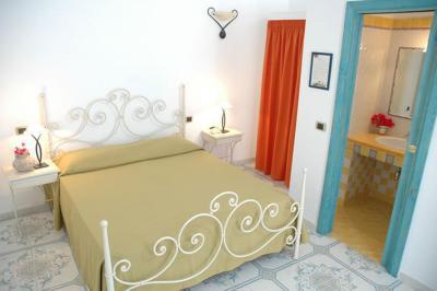 Hotel Girasole - Panarea - Foto 5