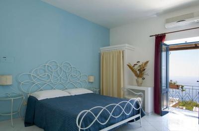 Hotel Girasole - Panarea - Foto 11