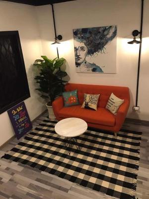 Modern Apartment Bui Vien