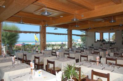 Hotel miramare castiglione della pescaia italy for Hotel castiglione della pescaia