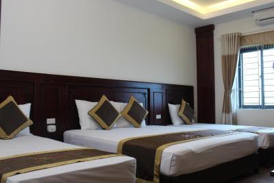 Hong Kong 2 Hotel