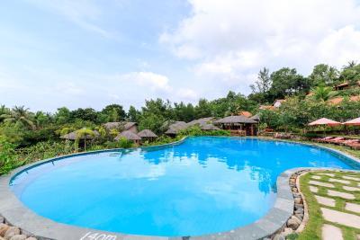 Daisy Resort