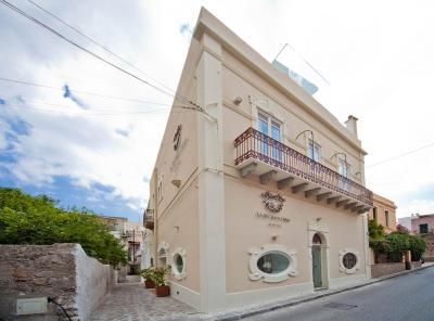La Settima Luna Hotel - Canneto di Lipari - Foto 20