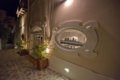 La Settima Luna Hotel - Canneto di Lipari - Foto 4