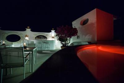 La Settima Luna Hotel - Canneto di Lipari - Foto 5