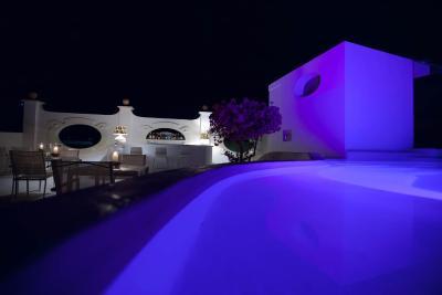 La Settima Luna Hotel - Canneto di Lipari - Foto 6