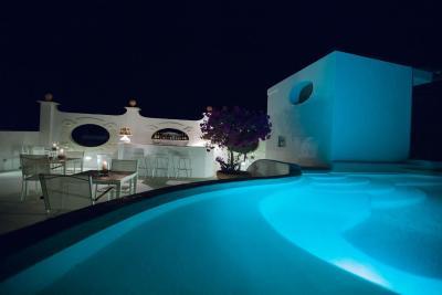 La Settima Luna Hotel - Canneto di Lipari - Foto 7