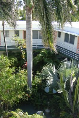 el patio motel key west fl