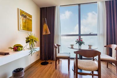 Nha Trang Wind Sea View Apartments