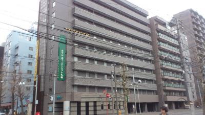 photo.1 ofホテルニューバジェット札幌