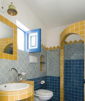 Hotel Girasole - Panarea - Foto 16