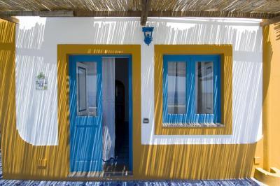 Hotel Girasole - Panarea - Foto 1