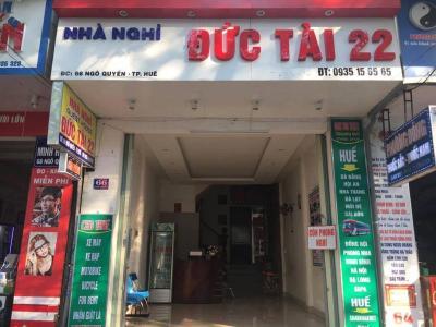 Duc Tai 22 Guesthouse