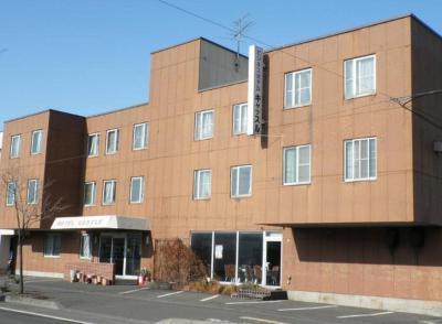 photo.1 ofビジネスホテル キャッスル