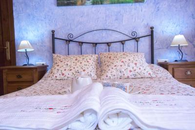 Hotel-fazenda Casa Valle del Genal (Espanha Igualeja ...