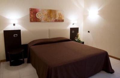 Esperidi Park Hotel - Castelvetrano Selinunte - Foto 20