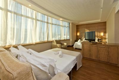 Top 12 Majestic Palace Hotel Florianopolis Booking