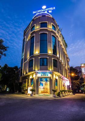 Dai Duong Hanoi Hotel III