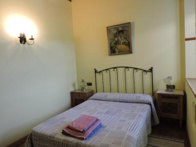 Hotel-fazenda rural Balkonpe Landa Etxea (Espanha Udave ...
