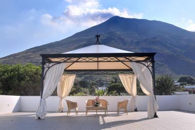Hotel Villaggio Stromboli - Stromboli - Foto 8