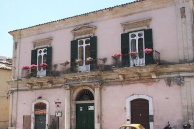 Palazzo Il Cavaliere B&B De Charme - Modica - Foto 14