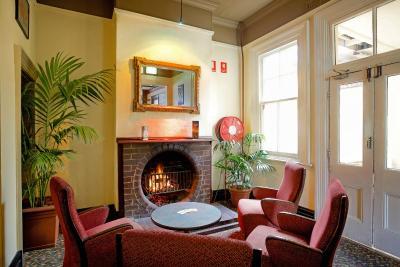 alexandra hotel austr lia leura. Black Bedroom Furniture Sets. Home Design Ideas