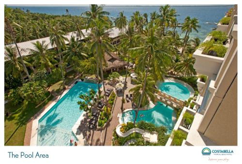 Costabella Tropical Beach Hotel