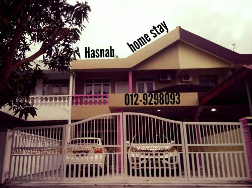 Hasnab Homestay
