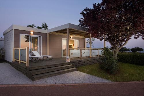 Mobile Homes Camping Park Umag