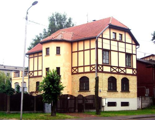Villand Hotel