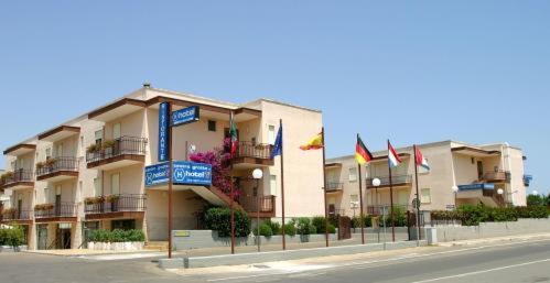 Centro Grotte Hotel