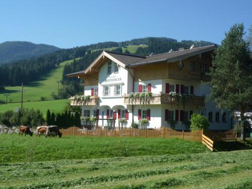 Aparthotel Dachsteinblick