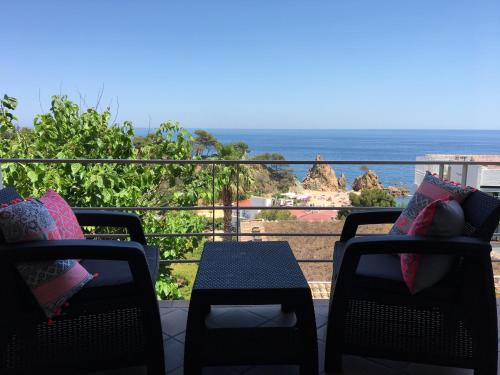 Holiday House Maria del Mar