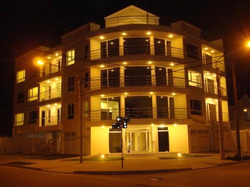 AB Alojamientos Puerto Madryn