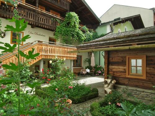 Das Baderhaus