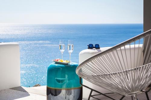 Hoteles de lujo en mykonos for Booking hoteles de lujo