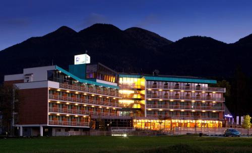 渤興生態酒店