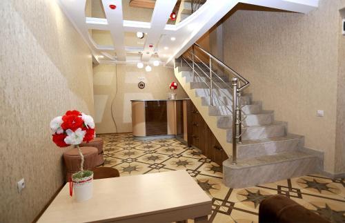 Hostel Ujniy