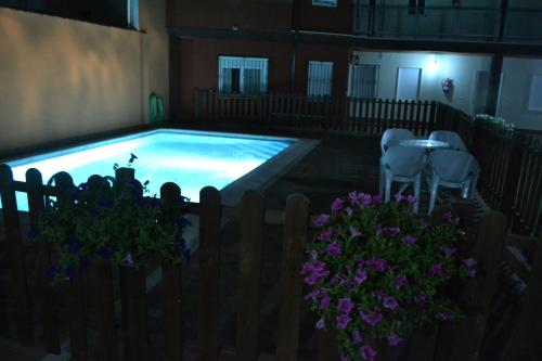 Apartamentos Alcazar de Baeza