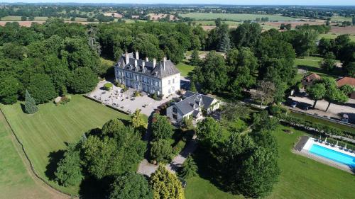Château d'Ygrande - Châteaux et Hôtels Collection