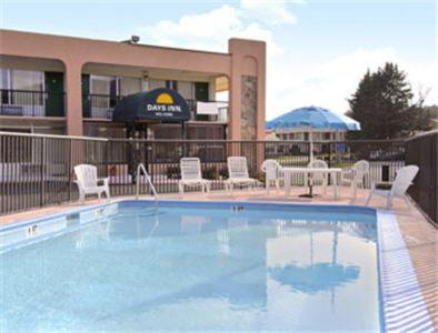 Days Inn Clayton Review