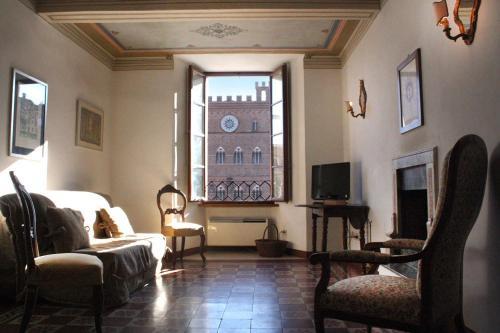 Siena Soggiorno